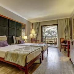 TUI Magic Life Waterworld Hotel 5* Стандартный номер с различными типами кроватей фото 2