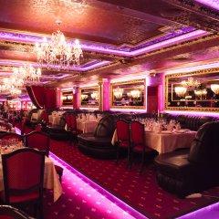 Гостиница «Барнаул» гостиничный бар фото 2