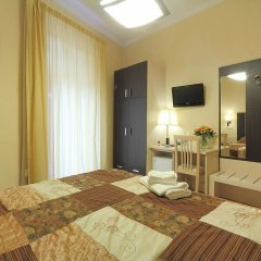 Отель Rossini Harmony комната для гостей фото 7