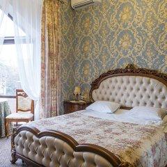 Отель Шери Холл Ростов-на-Дону комната для гостей фото 5