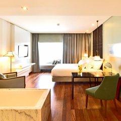 Pousada de Lisboa, Praça do Comércio - Small Luxury Hotel в номере