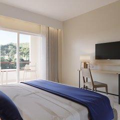 Отель Estival Park 4* Люкс с различными типами кроватей фото 4