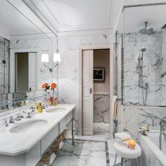 Palazzo Parigi Hotel & Grand Spa Milano 5* Представительский люкс с различными типами кроватей фото 4