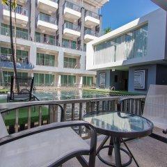 Отель Sugar Marina Resort - FASHION - Kata Beach Таиланд, Пхукет - - забронировать отель Sugar Marina Resort - FASHION - Kata Beach, цены и фото номеров балкон