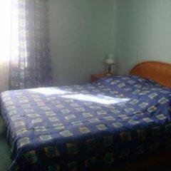 Гостиница Saint Petersburg комната для гостей