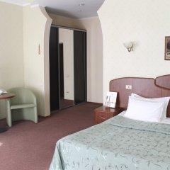 Гостиница Алмаз Улучшенный номер с различными типами кроватей фото 5