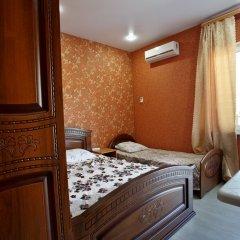 Гостевой Дом Своя Стандартный номер с различными типами кроватей фото 5