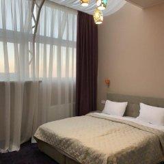 Мини-Отель Horizon Одесса комната для гостей фото 5