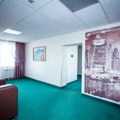 Гостиница Авиастар комната для гостей фото 9
