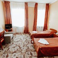 Гостиница Art 3* Стандартный номер с различными типами кроватей фото 5