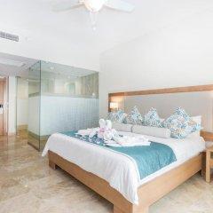 Отель Be Live Collection Punta Cana - All Inclusive 3* Номер Делюкс улучшенный с различными типами кроватей фото 5