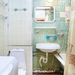 Гостиница Domumetro Vykhino в Москве отзывы, цены и фото номеров - забронировать гостиницу Domumetro Vykhino онлайн Москва ванная