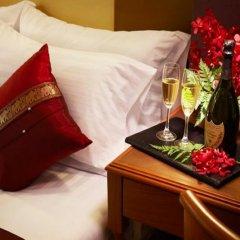 Nasa Vegas Hotel 3* Представительский номер с различными типами кроватей фото 3