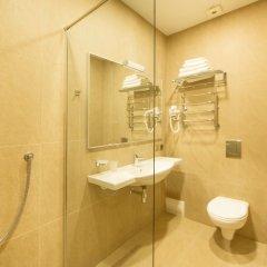 Гостиница Роза Ветров 4* Улучшенный номер разные типы кроватей фото 3