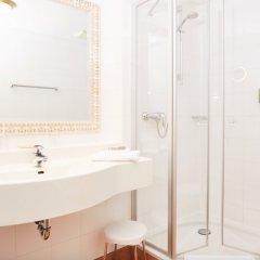 Отель Prinzregent München Германия, Мюнхен - отзывы, цены и фото номеров - забронировать отель Prinzregent München онлайн ванная