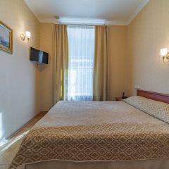 Гостиница Комфорт комната для гостей фото 3