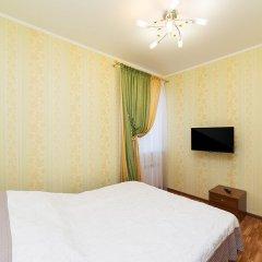 Мини-Отель Четыре Сезона комната для гостей фото 9