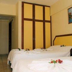 Seler Hotel спа фото 2