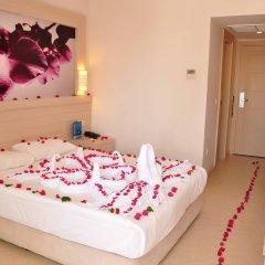 Corolla Hotel комната для гостей фото 6