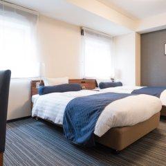Отель Via Inn Tokyo Oimachi Япония, Токио - отзывы, цены и фото номеров - забронировать отель Via Inn Tokyo Oimachi онлайн комната для гостей фото 2