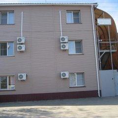 Гостиница 9 Мая вид на фасад фото 2