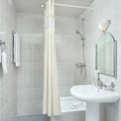 Парк Отель Звенигород 3* Люкс с различными типами кроватей фото 5