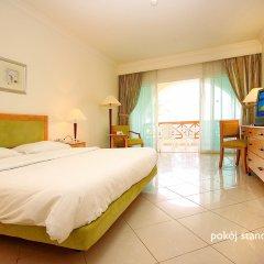 Отель Movenpick Resort Taba комната для гостей фото 4