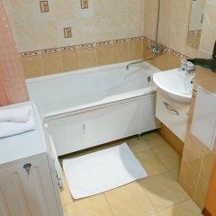 Апартаменты Иркутские Берега Апартаменты с двуспальной кроватью фото 16
