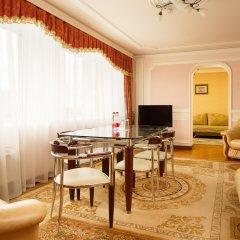 Азимут Отель Астрахань 3* Апартаменты с различными типами кроватей фото 7