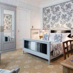 Hotel Le Negresco 5* Улучшенный номер фото 3