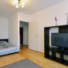 Гостиница Apartamentyi Novyij Arbat комната для гостей фото 5
