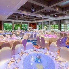 Отель Sofitel Singapore Sentosa Resort & Spa фото 8