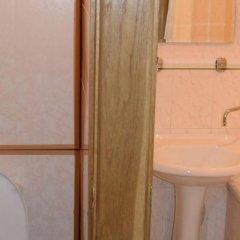 Гостиница Саяны 2* Номер Комфорт разные типы кроватей фото 12