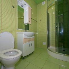 Мини-Отель Парадиз Стандартный номер с двуспальной кроватью фото 14