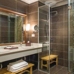 BB Hotel Sapa ванная фото 4