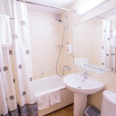 Гостиница Москва ванная фото 12