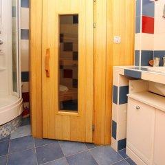 Апартаменты Innhome ArtDeco de Luxe Улучшенные апартаменты с различными типами кроватей фото 24
