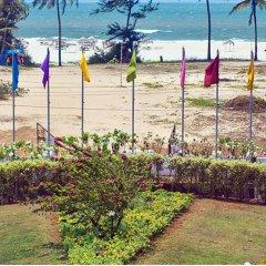 Отель Bollywood Sea Queen Beach Resort Индия, Гоа - отзывы, цены и фото номеров - забронировать отель Bollywood Sea Queen Beach Resort онлайн спортивное сооружение