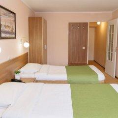 Гостиница Полюстрово 3* Номер Комфорт с разными типами кроватей фото 3
