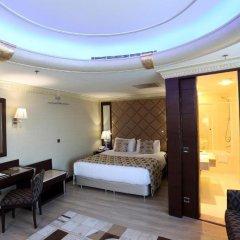 Eser Premium Hotel & SPA 5* Номер Делюкс с различными типами кроватей