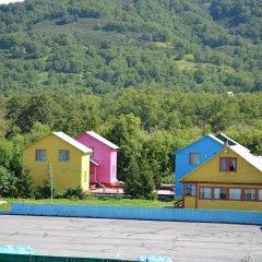 Гостиница Flamingo Resort фото 3