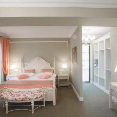 Гостиница Усадьба 4* Номер Делюкс с различными типами кроватей фото 5
