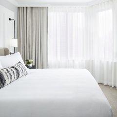 Отель Conrad New York Midtown США, Нью-Йорк - отзывы, цены и фото номеров - забронировать отель Conrad New York Midtown онлайн комната для гостей фото 4
