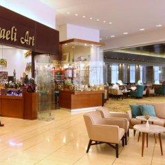Отель Ramada Jerusalem Иерусалим развлечения
