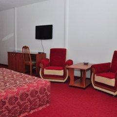 Отель Yacht club удобства в номере