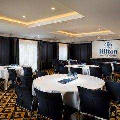 Отель Hilton Vienna Plaza Вена помещение для мероприятий фото 2