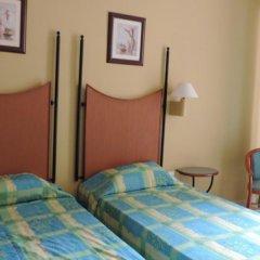 Отель Euroclub Hotel Мальта, Каура - 1 отзыв об отеле, цены и фото номеров - забронировать отель Euroclub Hotel онлайн комната для гостей фото 2