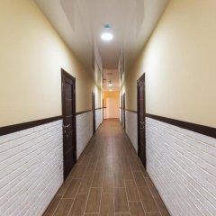 Prichal Hotel Стандартный номер с различными типами кроватей фото 4