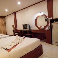 Отель Andaman Seaside Resort 3* Стандартный номер с различными типами кроватей фото 3