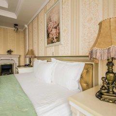 Гостиница Минск 4* Апартаменты с двуспальной кроватью фото 10